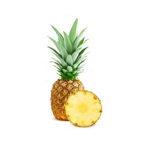 آناناس سایز متوسط