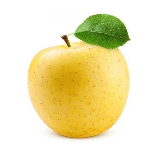 سیب زرد (هر عدد)