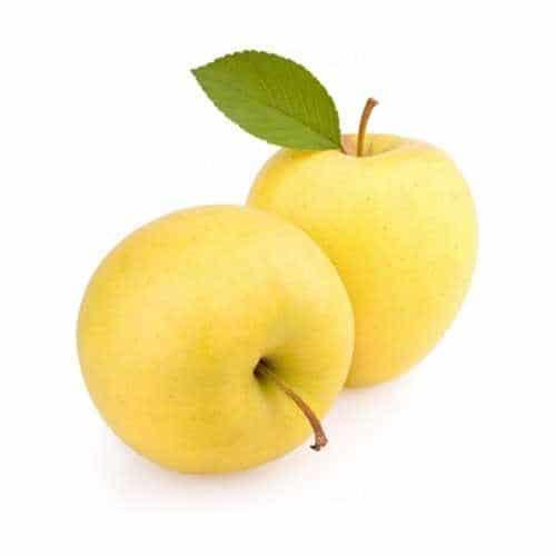 سیب زرد دماوند (500 گرمی)