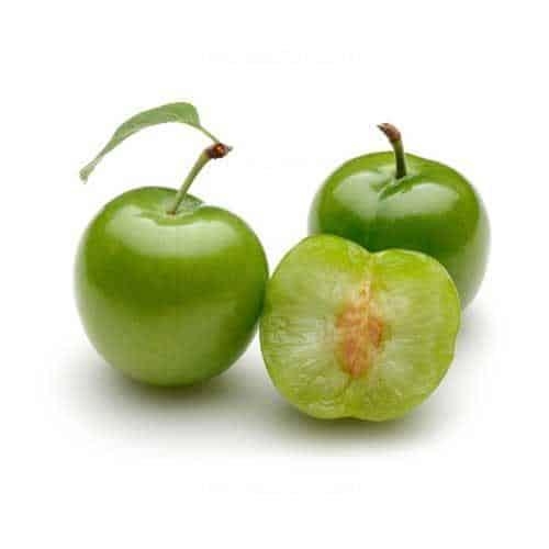گوجه سبز درشت ممتاز