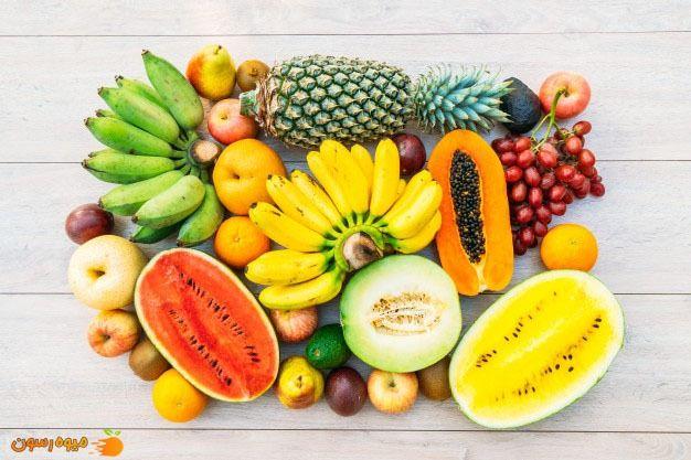 معرفی بهترین میوه های شگفت انگیز استوایی