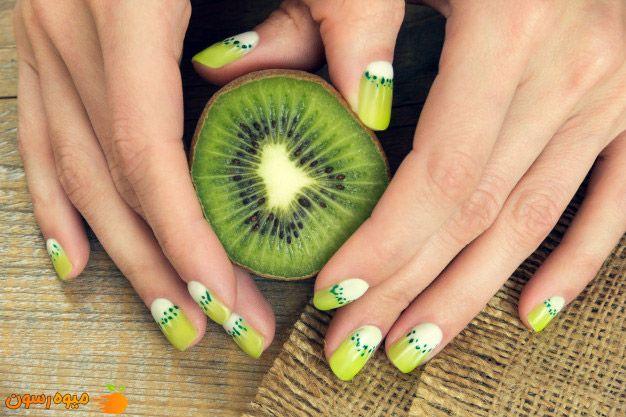 با مصرف کیوی لذت داشتن پوستی سالم و درخشان را تجربه کنید.