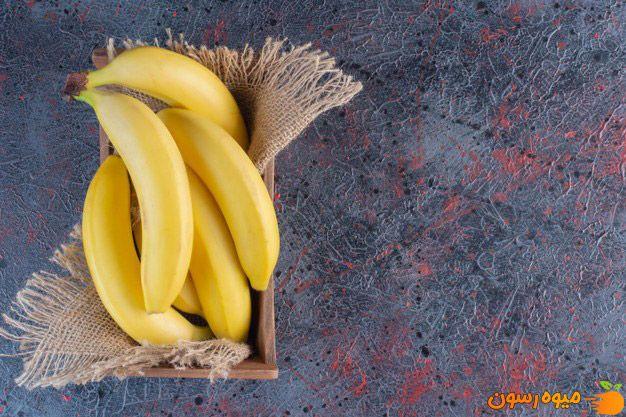 بهترین میوه ها برای فشار خون بالا