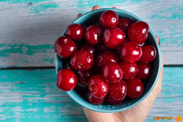 میوه ها و سبزیجات مفید برای درمان کبد چرب