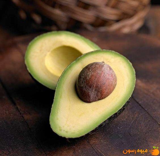 آواکادو: میوه های مفید برای معده
