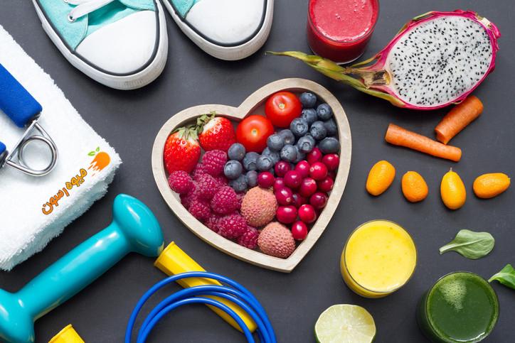 میوه های مفید برای بیماران قلبی