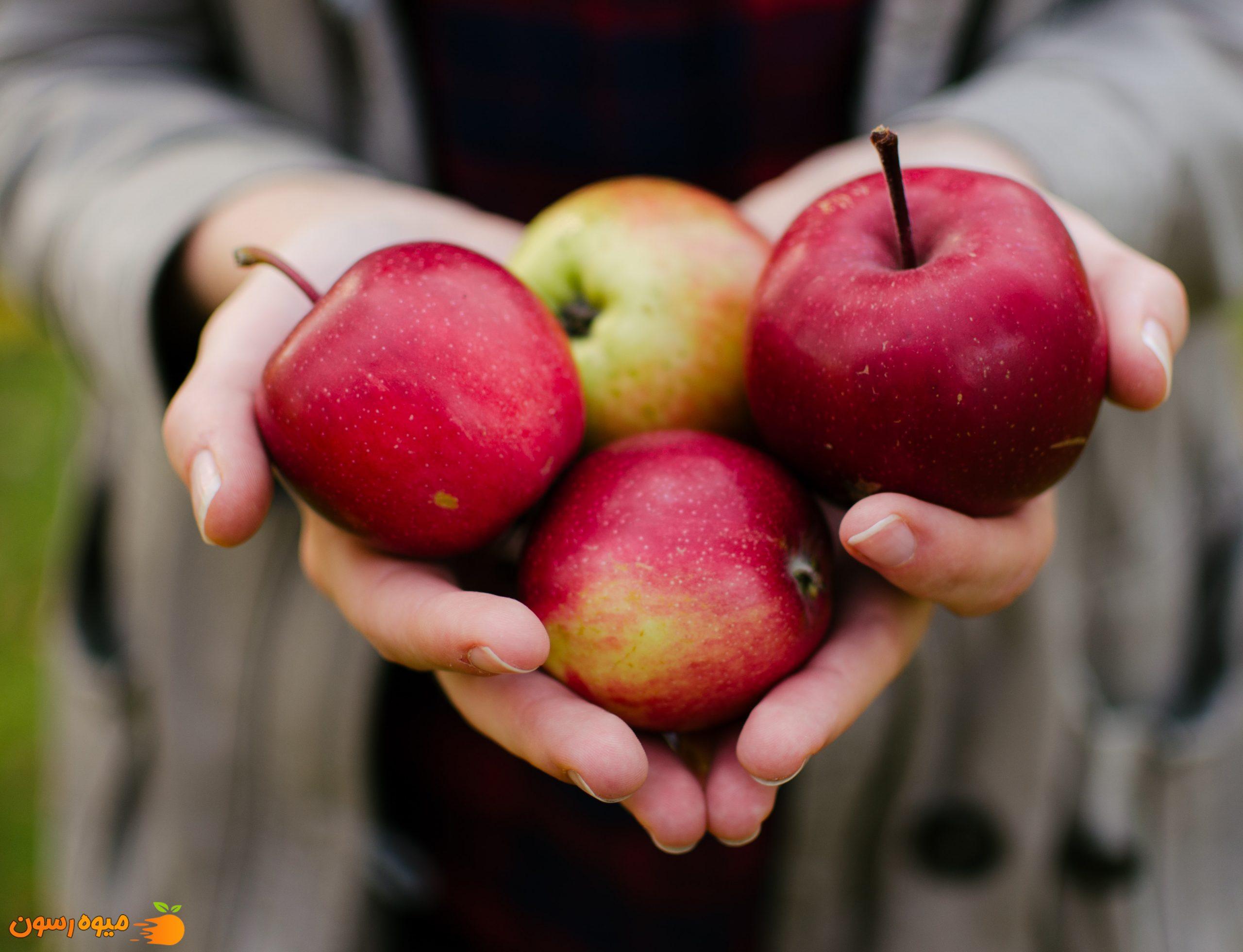 میوه های مفید برای درمان کرونا